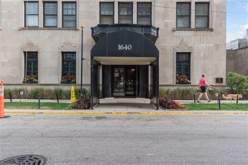 1640 E 50th Unit 17B, Chicago, IL 60615