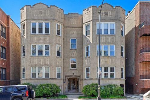 2425 W Foster Unit 3, Chicago, IL 60625