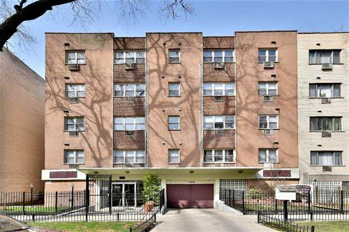 5950 N Kenmore Unit 208, Chicago, IL 60660