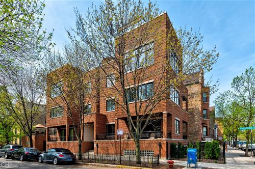 1952 N Honore Unit 1, Chicago, IL 60622