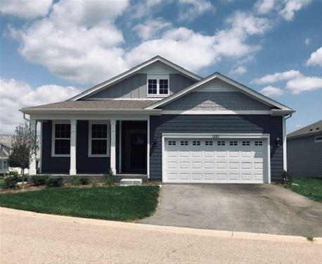 1225 Redtail, Woodstock, IL 60098