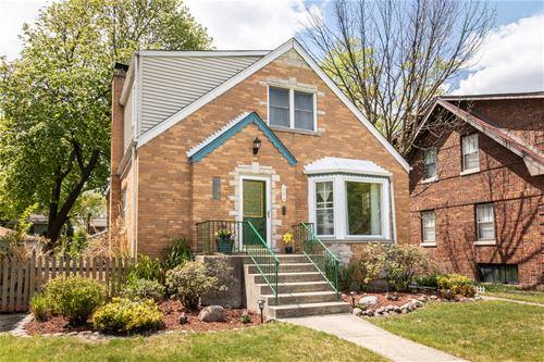 604 S Greenwood, Park Ridge, IL 60068