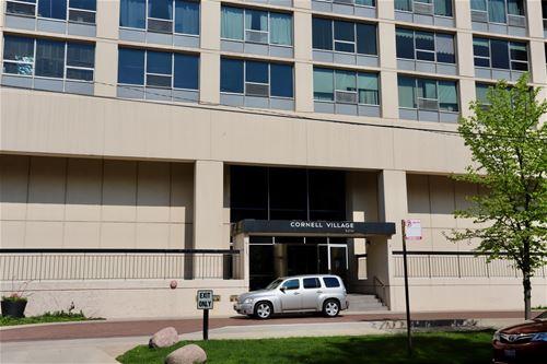 5201 S Cornell Unit 27D, Chicago, IL 60615