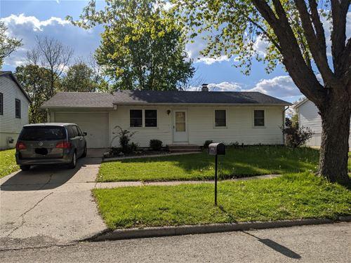 3431 Jamestown, Rockford, IL 61109
