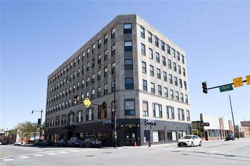 1791 W Howard Unit 303, Chicago, IL 60626