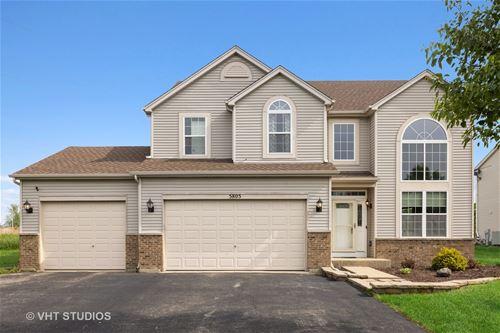 5805 Arbor Gate, Plainfield, IL 60586