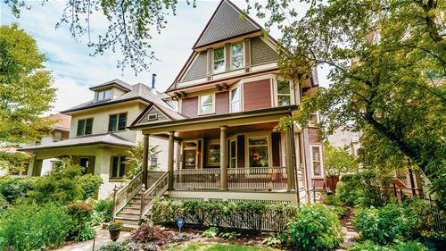 138 S Grove, Oak Park, IL 60302