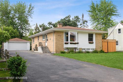 1103 Elmwood, Deerfield, IL 60015