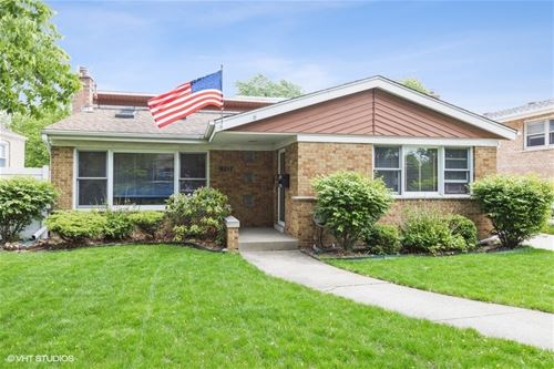 9217 S 53rd, Oak Lawn, IL 60453