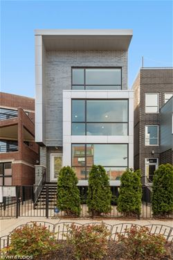 946 N Honore Unit 2, Chicago, IL 60622