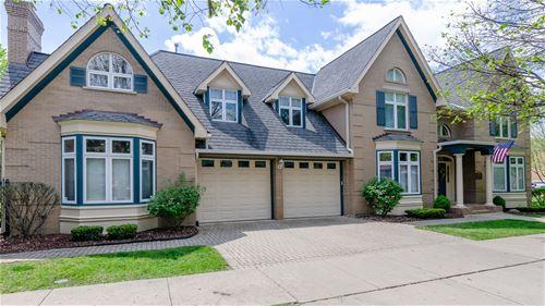 919 S Prospect, Park Ridge, IL 60068