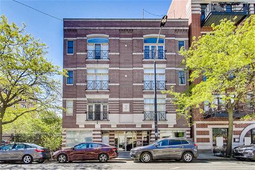 1347 W Washington Unit 3D, Chicago, IL 60607