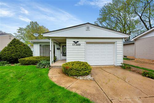 17389 71st, Tinley Park, IL 60477