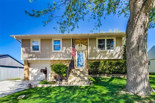 103 Villa, Streamwood, IL 60107