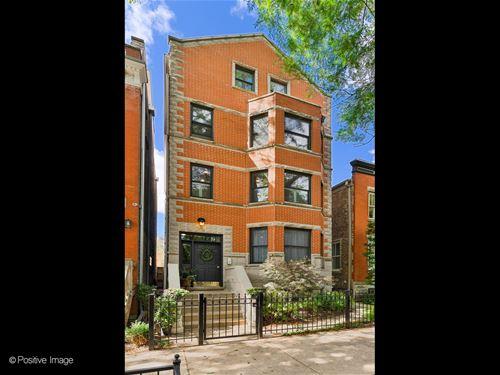 1940 N Hudson Unit 3, Chicago, IL 60614