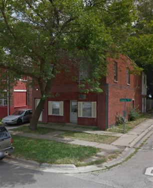201 Adams, Rockford, IL 61107