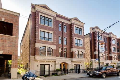 2842 N Halsted Unit 1N, Chicago, IL 60657