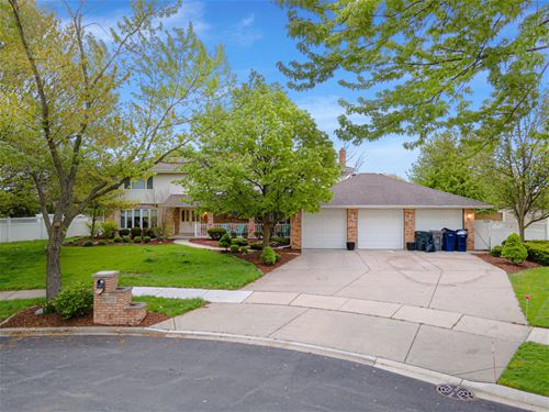 8107 Bayhill, Orland Park, IL 60462