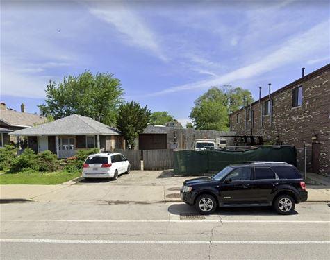 5807-11 N Northwest, Chicago, IL 60631