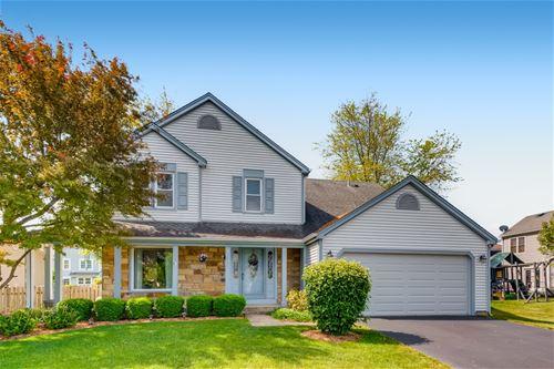 1665 Westbury, Hoffman Estates, IL 60192