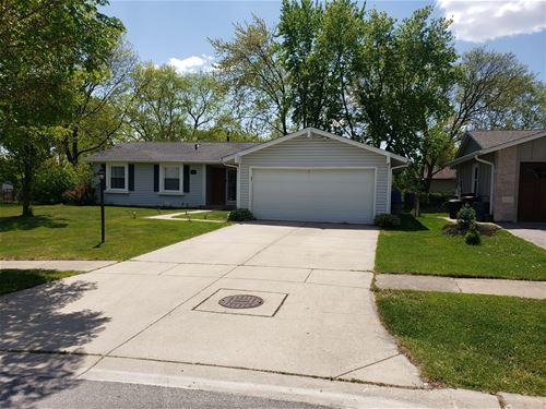 991 Borman, Elk Grove Village, IL 60007