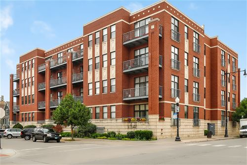 4011 N Francisco Unit 201, Chicago, IL 60618