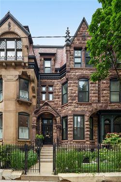 42 E Schiller, Chicago, IL 60610