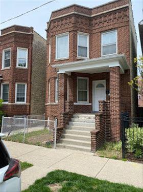 1720 W Fletcher, Chicago, IL 60657