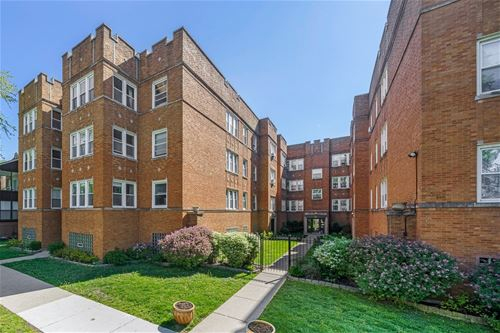 4427 N Whipple Unit 3A, Chicago, IL 60625