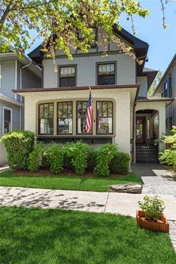 1449 W Hutchinson, Chicago, IL 60613