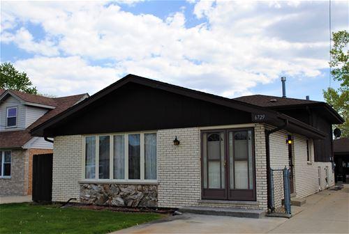 6729 W 90th, Oak Lawn, IL 60453