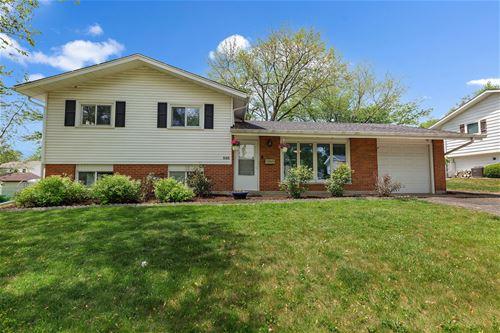 565 Edgemont, Hoffman Estates, IL 60169