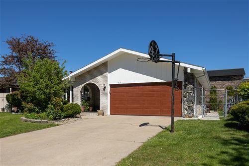 9133 S Komensky, Oak Lawn, IL 60453