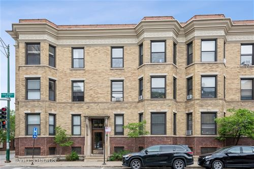 2961 N Halsted Unit 2, Chicago, IL 60657