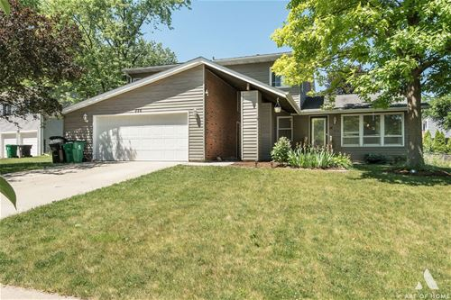 256 Strathmore, Bloomingdale, IL 60108