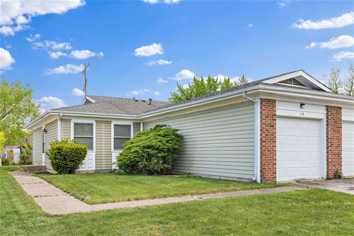 119 Golden, Glendale Heights, IL 60139