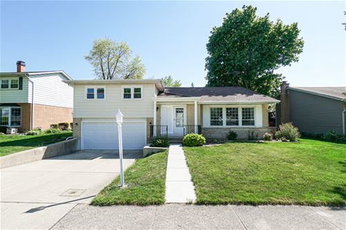 1331 N Peachtree, Mount Prospect, IL 60056