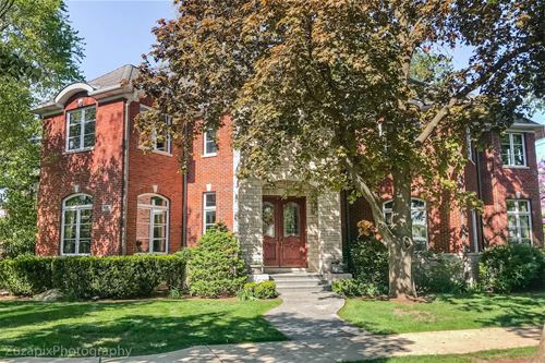 525 S Home, Park Ridge, IL 60068