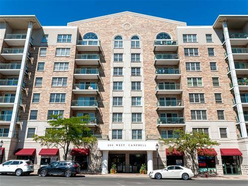 200 W Campbell Unit 405, Arlington Heights, IL 60005