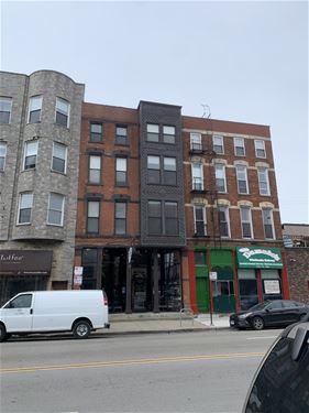 1119 W Grand Unit 4, Chicago, IL 60642
