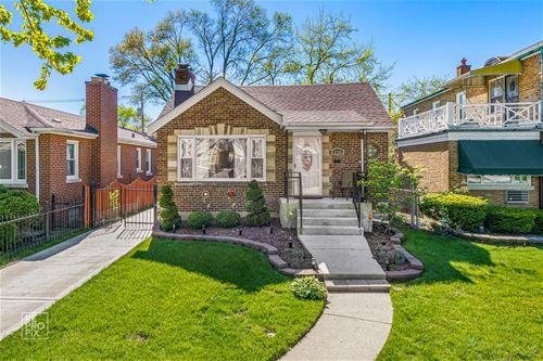 9706 S Oakley, Chicago, IL 60643
