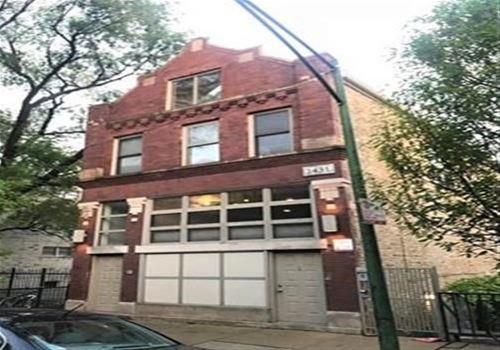 1431 W Cortez Unit 3F, Chicago, IL 60642
