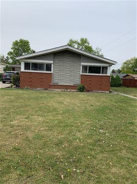 2610 William, Glenview, IL 60025