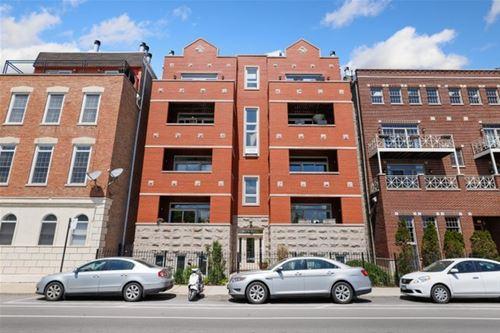 1656 W Augusta Unit 3W, Chicago, IL 60622