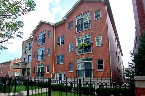 4863 N Winthrop Unit 3N, Chicago, IL 60640