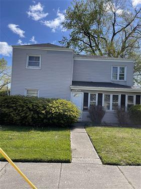 18001 Burnham, Lansing, IL 60438