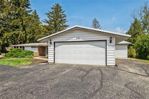 814 61st, La Grange Highlands, IL 60525
