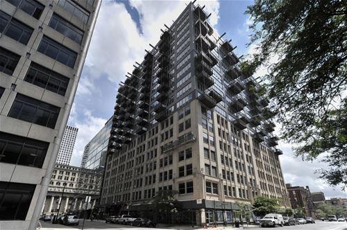565 W Quincy Unit 803, Chicago, IL 60661