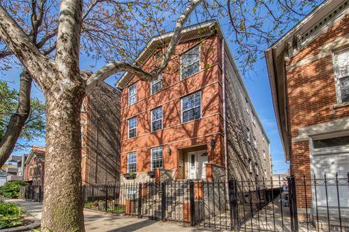 817 N Hermitage Unit 2, Chicago, IL 60622