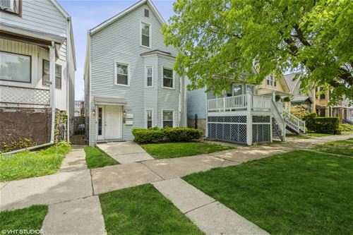 3633 N Ravenswood, Chicago, IL 60613